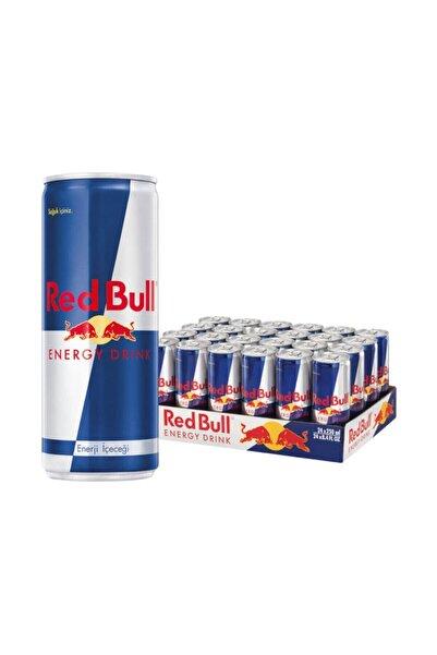 Red Bull Enerji İçeceği  250 ml 24 Adet