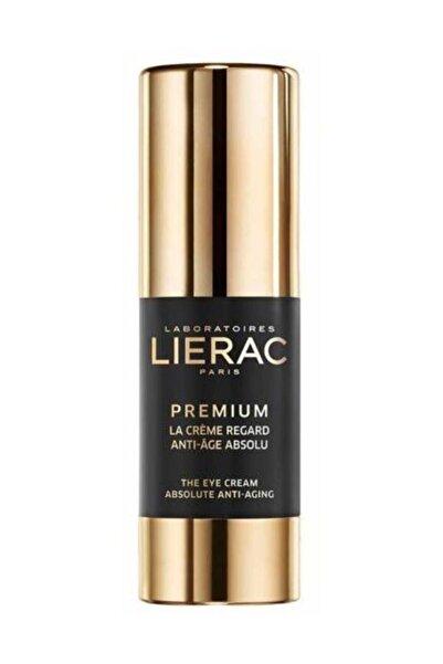 Lierac Premium The Eye Cream 15 ml 3508240005207