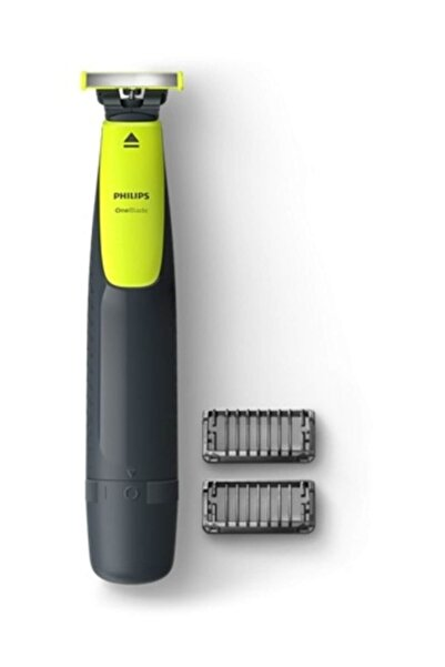 Philips Oneblade Qp2510/11 Hibrit Düzeltici Ve Tıraş Makinesi
