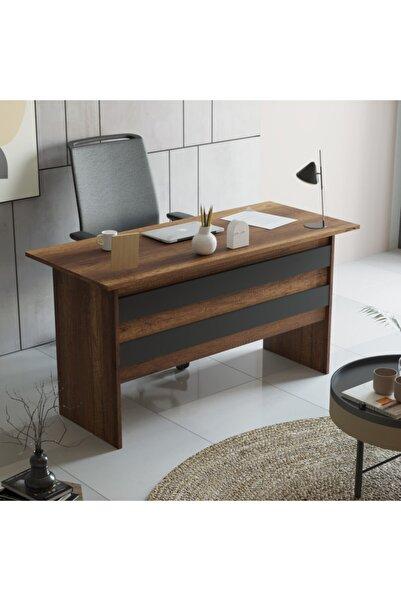 Yurudesign Vario A Ofis Çalışma Masası Barok-Antrasit