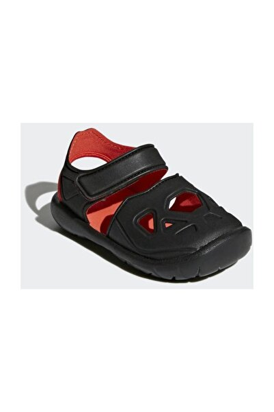 adidas FORTASWIM 2 I Siyah IE Sandalet 100662691