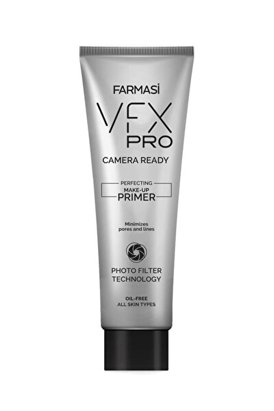 Farmasi Vfx Pro Camera Ready Makyaj Bazı 25 Ml.