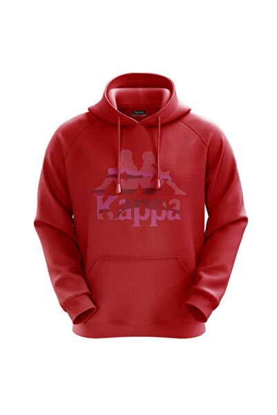 Kappa Kapüşonlu Sw-shirt Clohe