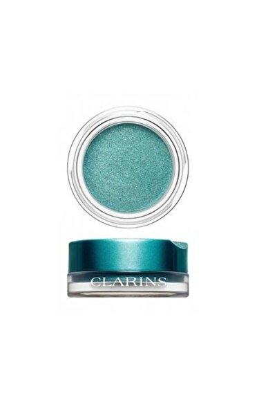 Clarins Ombre Iridescente Eyeshadow 02 Aquatic Green