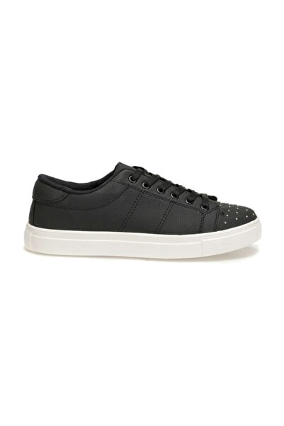 ART BELLA CW17088-19W Siyah Kadın Sneaker Ayakkabı