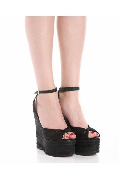 Siren Ertan ISTANBUL Dolfu Topuk Ayakkabı