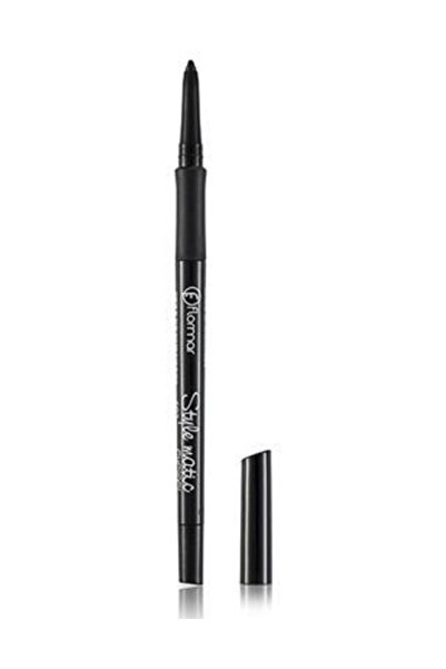 Flormar Siyah Göz Kalemi Style Matic Eyeliner 8690604190492
