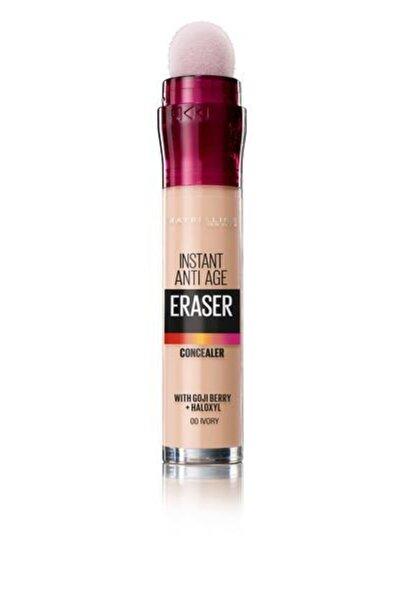 Maybelline New York Kapatıcı - Instant Age Eraser Concealer 06 Neutralizer 6 ml 3600531396855