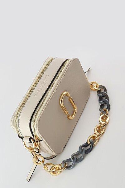 FAEN Akrilik Gold Zincir El Omuz Çanta Askısı