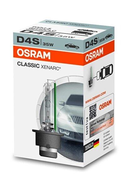 Osram D4s Xenon Far Ampulü Classic (66440 Clc)