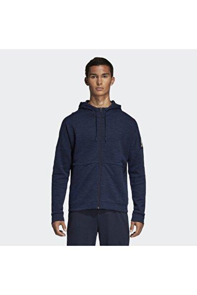 adidas ID Stadium FZ Erkek Sweatshirt
