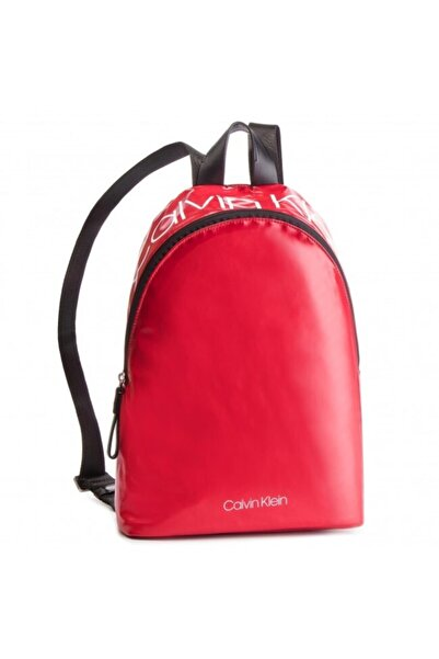 Calvin Klein Backpack Sırt Çantası