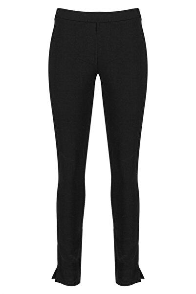 Siren Ertan ISTANBUL Kadın Siyah Pantolon