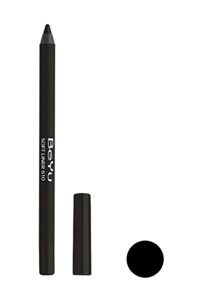 Soft-liner 610 Siyah Göz Kalemi