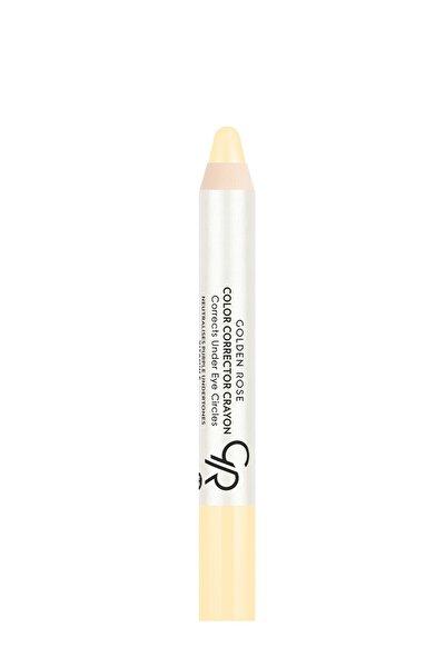 Golden Rose Kapatıcı - Color Corrector Crayon No: 53 Sarı 8691190369835