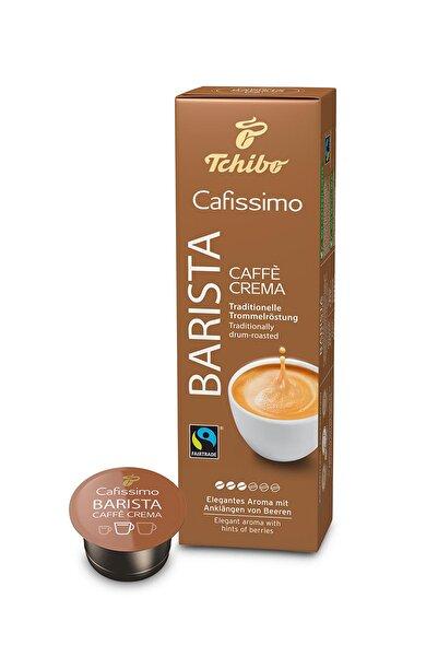 Tchibo Barista Caffè Crema 10'Lu Kapsül Kahve 114352
