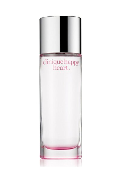 Clinique Happy Heart Edp 50 ml Kadın Parfümü 020714881436