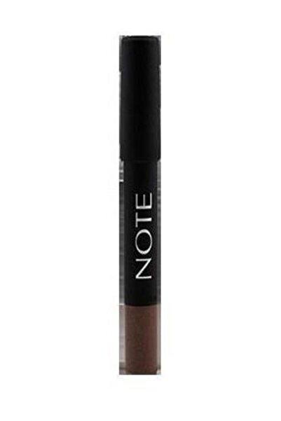 NOTE Cosmetics Kalem Göz Farı - Eyeshadow Pen No: 02