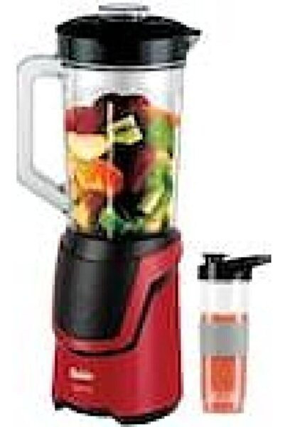 Fakir Sportic 600 W Sürahi Ve Smoothie Set Blender