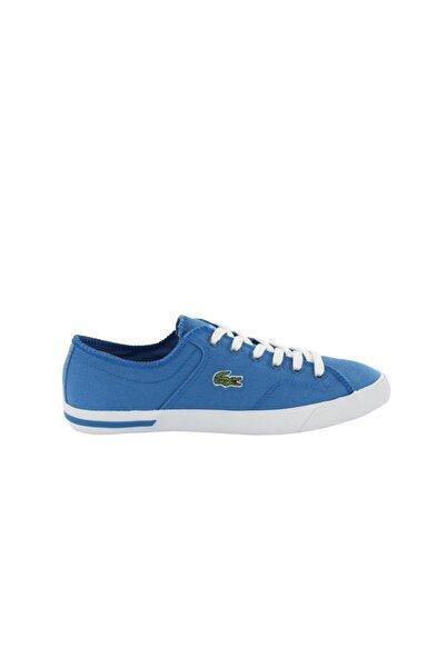 Lacoste Kadın Turkuaz Ramer Auo Spw Blu/blu Txt  Ayakkabı