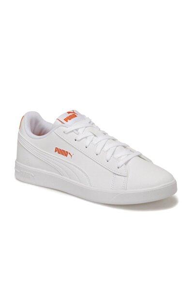 Puma Kadın  Up Wns Beyaz Sneaker Ayakkabı