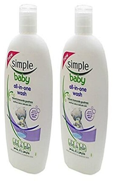 Simple Şampuan