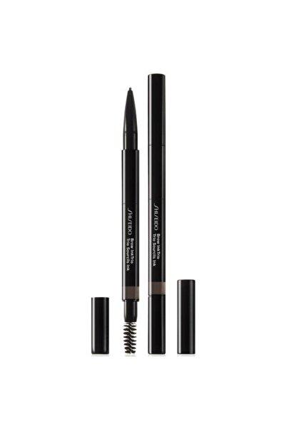 Shiseido Brow Inktrio 03 -suya Dayanıklı Kaş Kalemi
