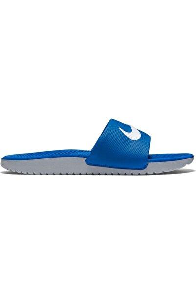 Nike Unisex Mavi Terlik 819352-400