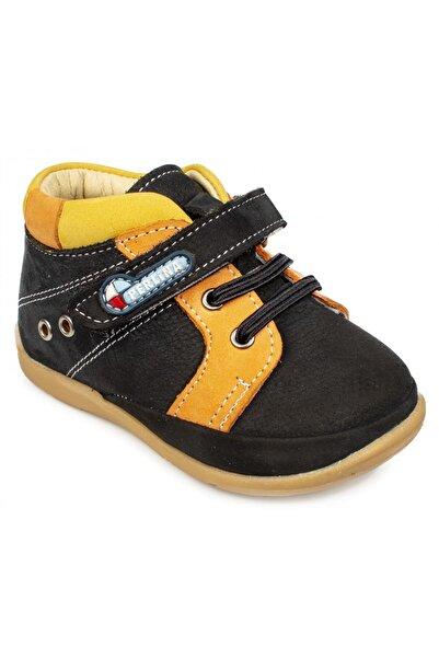 Perlina Kız Çocuk Lacivert  Ayakkabı