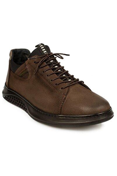 MARCOMEN 12293 Erkek M Casual Kahverengi Ayakkabı