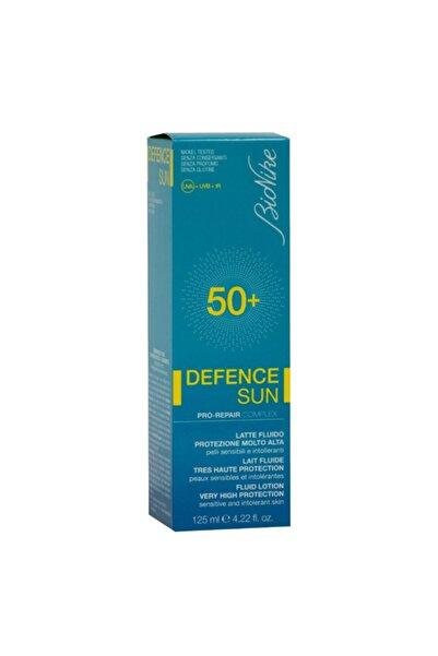 Defence Sun Spf 50+ Güneş Koruyucu Losyon 125 Ml
