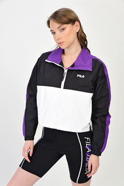 Fila Kadın Spor Ceket - CAGE  - 687676_A498