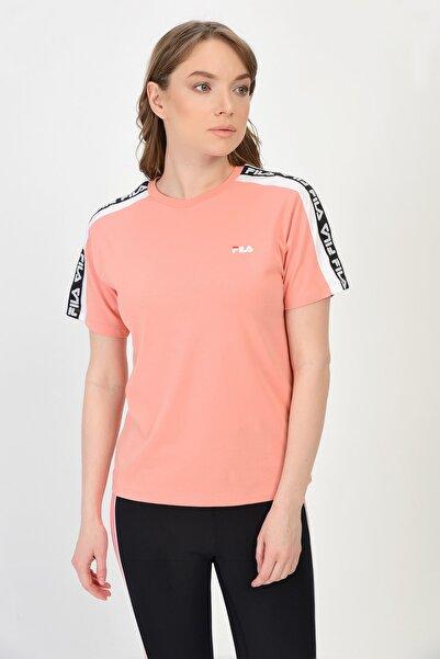 Fila Kadın Spor T-Shirt - TANDY  - 687686_A483