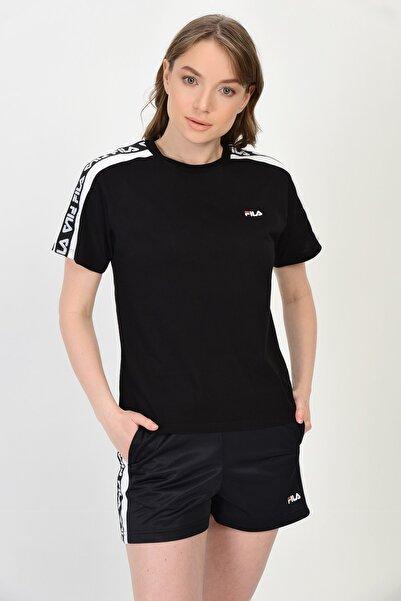 Fila Kadın Spor T-Shirt - TANDY  - 687686_E09