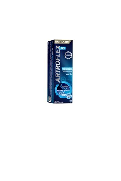 Nutraxin Aromatik Yağlar Içeren Masaj Jeli 100 Ml