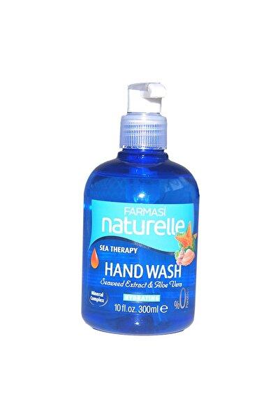 Farmasi Naturelle Deniz Mineralli Sıvı El Sabunu 300 Ml