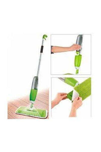 Spring Water Sprey Mop 300cc Su Hazneli Pratik Temizlik+1 Yedek Mo
