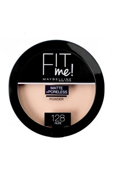 Maybelline New York Maybelline Fit Me Powder 128 Nude