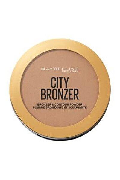 Maybelline New York Bronzer