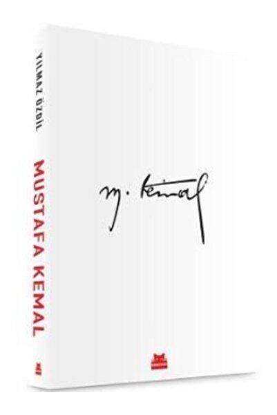 Kırmızı Kedi Yayınevi Mustafa Kemal | Yılmaz Özdil |