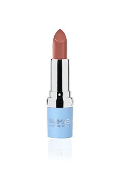 Farmasi Mat Ruj Bb Matte Lipstick Iconic Nude 08 4 g