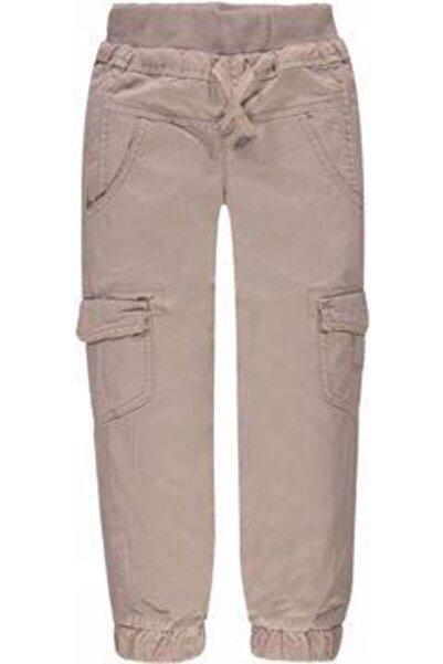Kanz Kız Çocuk Bej Pantolon