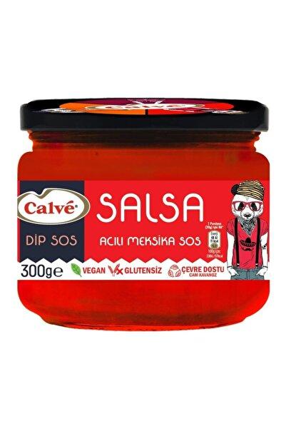 Calve Salsa Dip Sos 300 gr