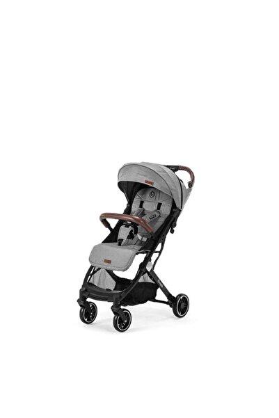 Elele Gri Jet Kabin Boy Bebek Arabası