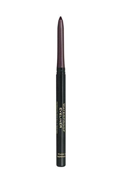 Golden Rose Waterproof Automatic Eyeliner No:02
