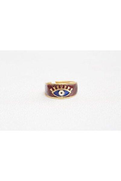 Orchis Atelier Evil Eye Yüzük