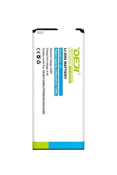 Deji Samsung Galaxy A7 A710 Batarya 2016 Mucize Batarya