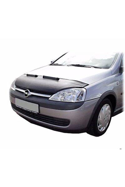 MOPS Opel Corsa C Kasa Kaput Maskesi