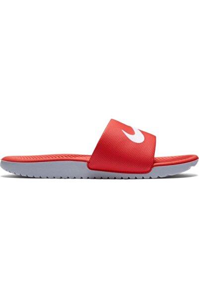 Nike Unisex Turuncu Kawa Slıde Terlik 819352-600