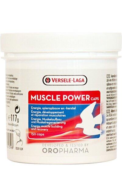 Versele Laga V.laga Orop.muscle Power 150 Kapsül